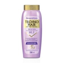SH TECHNO HAIR 250ML DESAMARELADOR