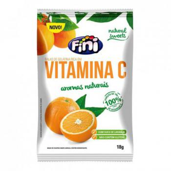Fini Natural Sweets Vitamina C 18g